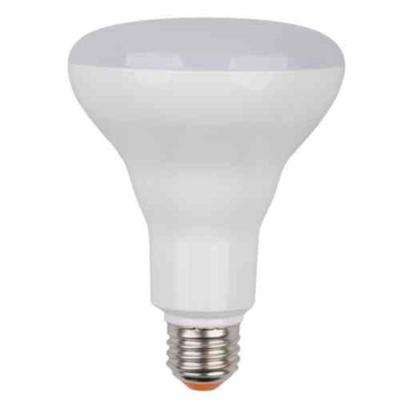 60W Equivalent Warm To Cool White BR30 Flood Light E26 LED Smart Light Bulb with Remote Control