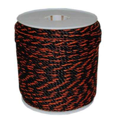 3/4 in. x 600 ft. California Truck Rope Polypro