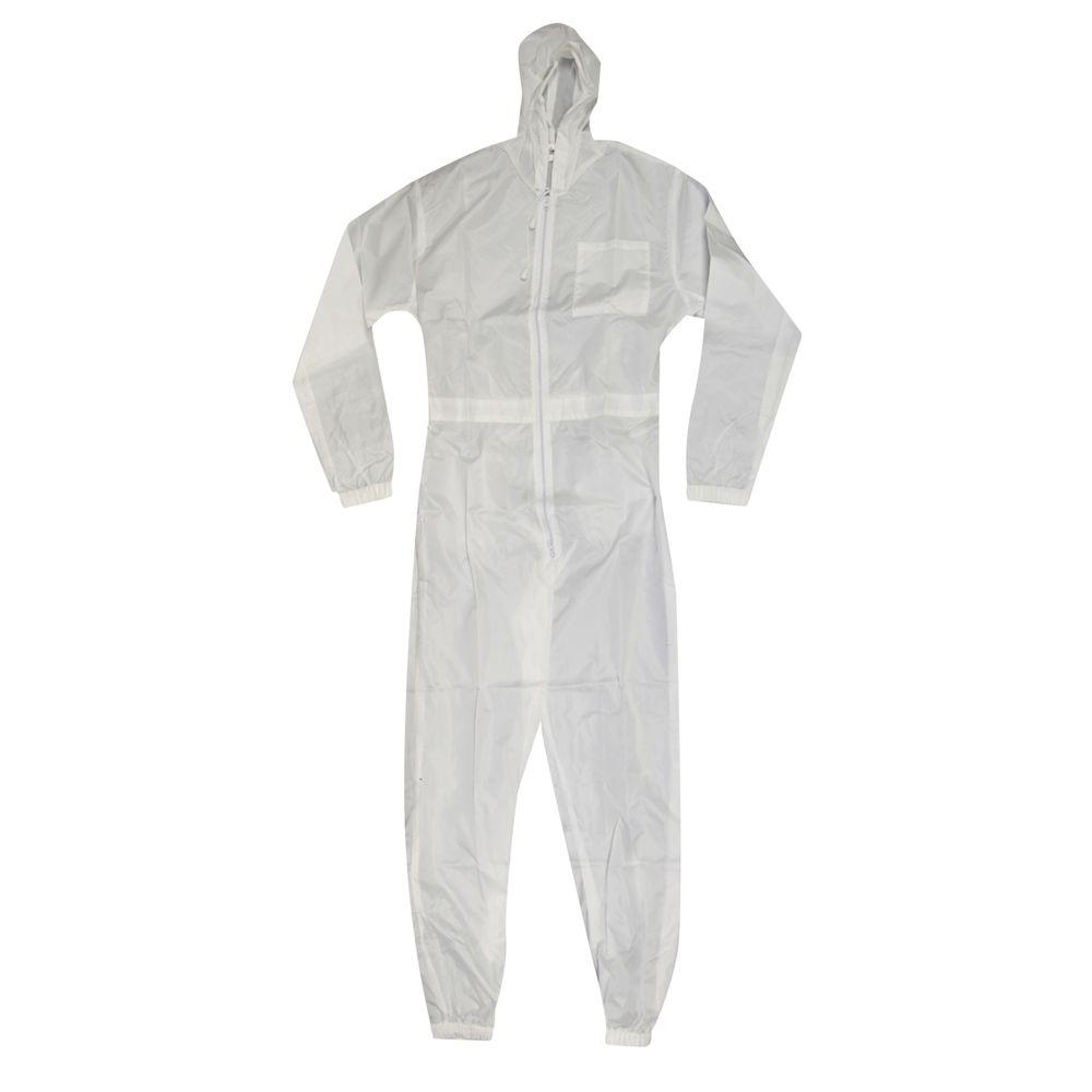 null Extra Large Spray Suit Pro