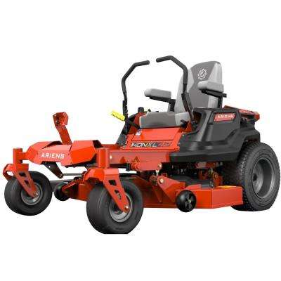 IKON XL 42 in. 22 HP KOHLER 7000 Series Twin Zero-Turn Riding Mower