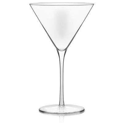Signature Kentfield 4-Piece Martini Glass Set