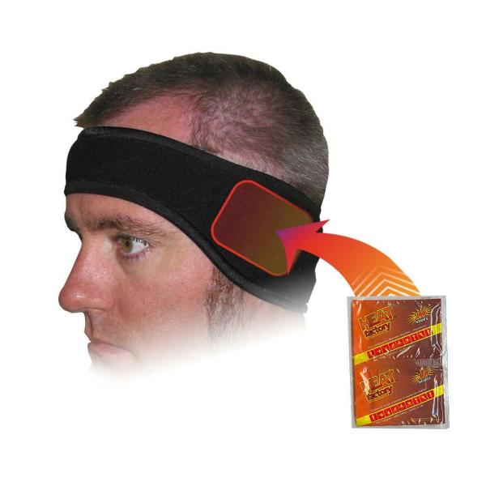 Headband-Black