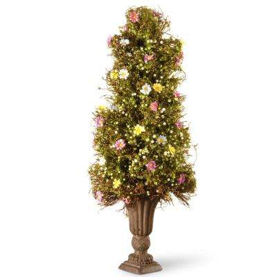 24 in. Spring Entrance Tree