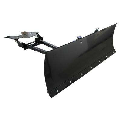 UniPlow One-Box ATV Plow with Polaris Sportsman 570 Mount