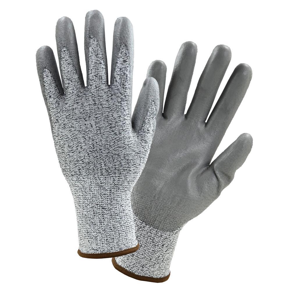 Gray A4 Cut Glove