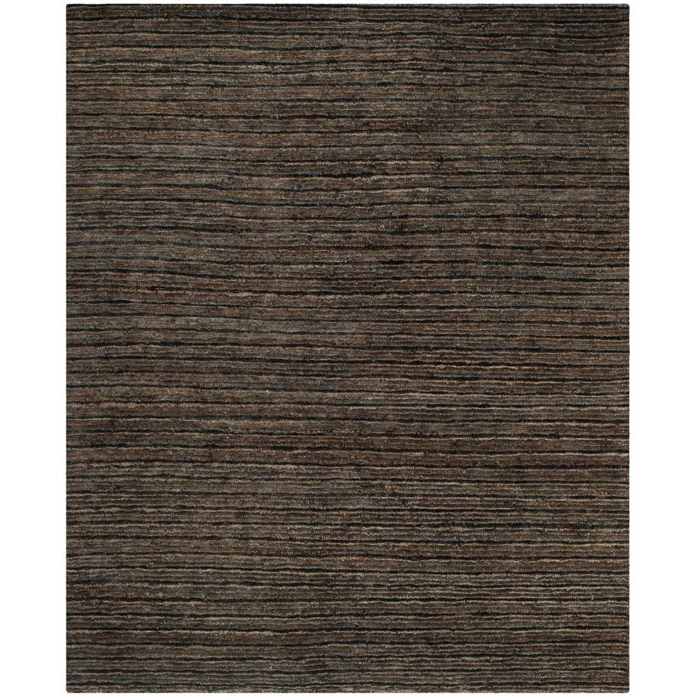 Safavieh Organica Charcoal 5 Ft X 8 Area Rug