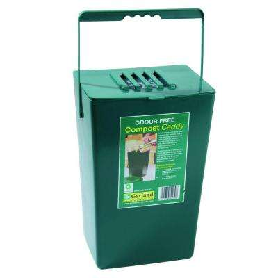 2.4 Gal. Compost Caddy