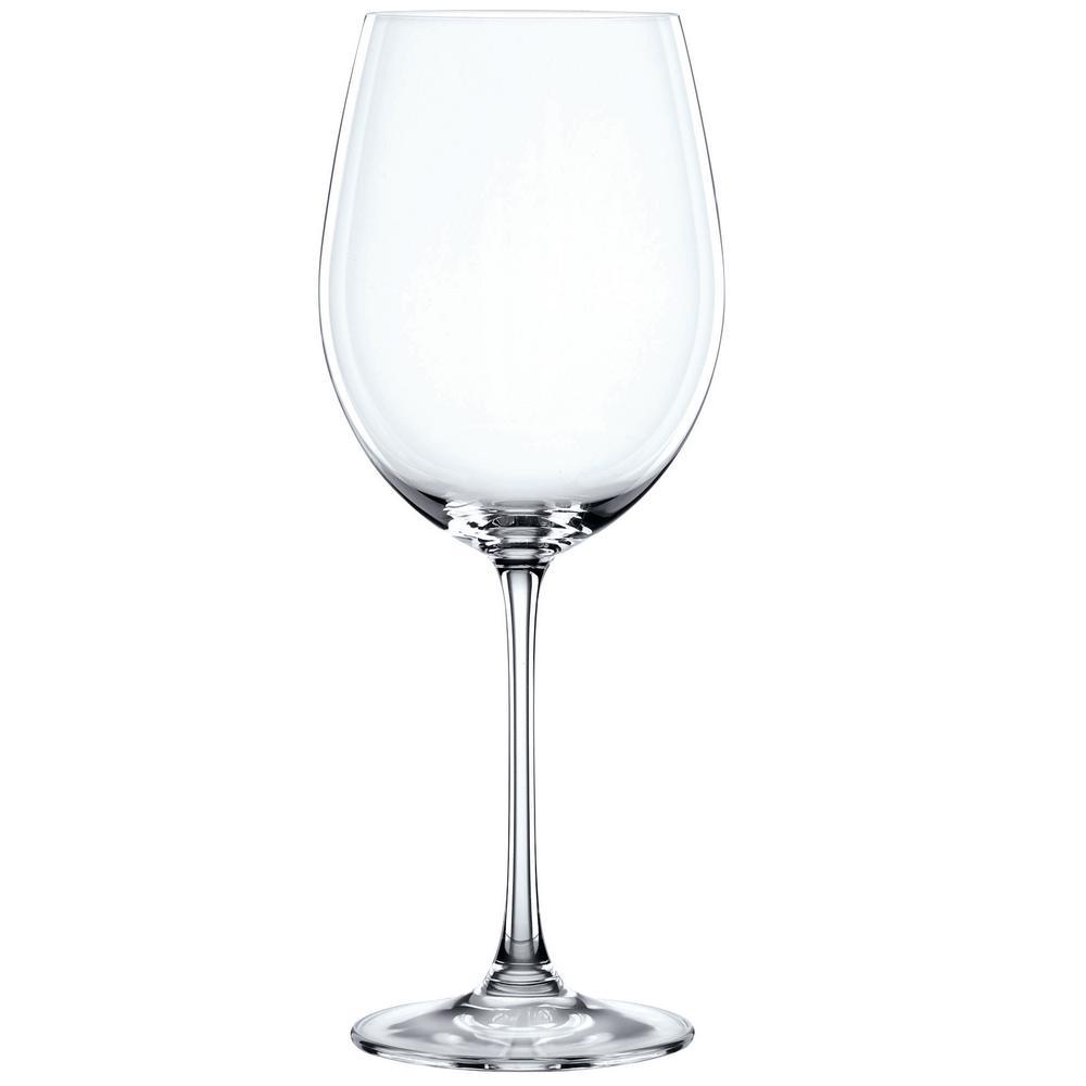 Vivendi 27 oz. Bordeaux Glasses (Set of 4)