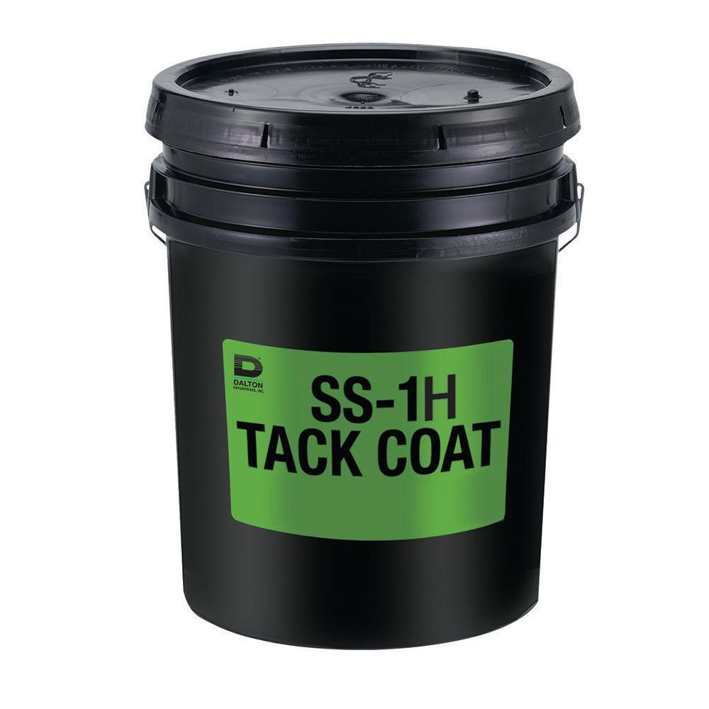 5 Gal. Concrete Bonding Agent SS-1H Tack Coat