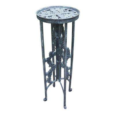 Grape Interlocking Plant Stand