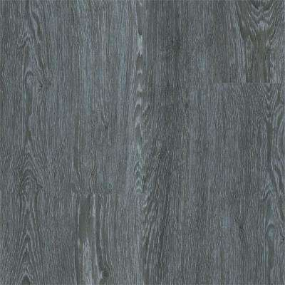 American Home Platinum 6 in. x 36 in. Glue Down Vinyl Plank (35.95 sq. ft./carton)