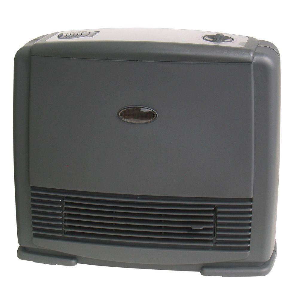 SPT 15 in.1250 - Watt Ceramic Heater with Humidifier