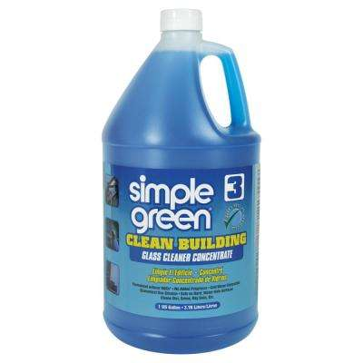 1 Gal. Clean Building Glass Cleaner Concentrate