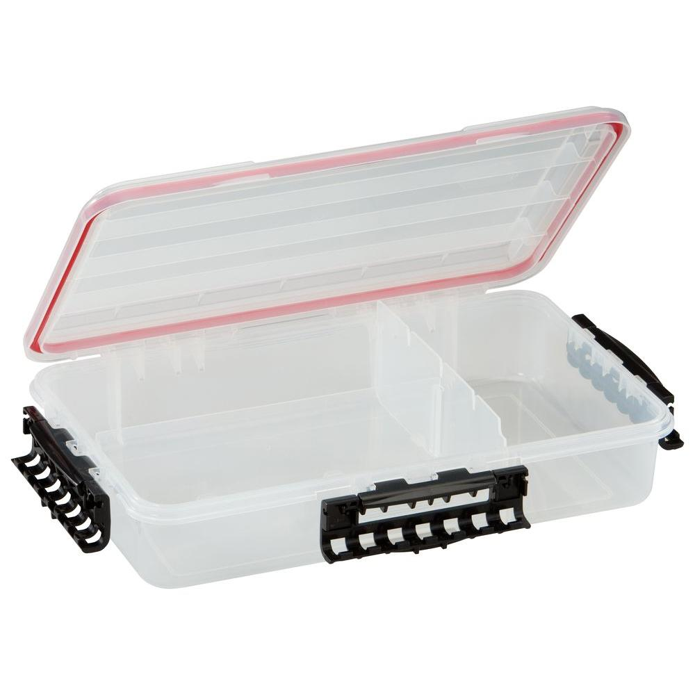 Deep Waterproof 1 to 3 Adjustable Compartment Organizer