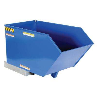 0.5 cu. yd. Medium Duty Self-Dumping Hopper