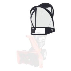 Classic Accessories Deluxe Arched Snow Blower Cab by Classic Accessories