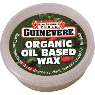 50 ml Guinevere Swedish Organic Wax