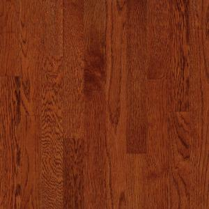Bruce American Originals Ginger Snap Oak 3 4 In T X 2 1 4