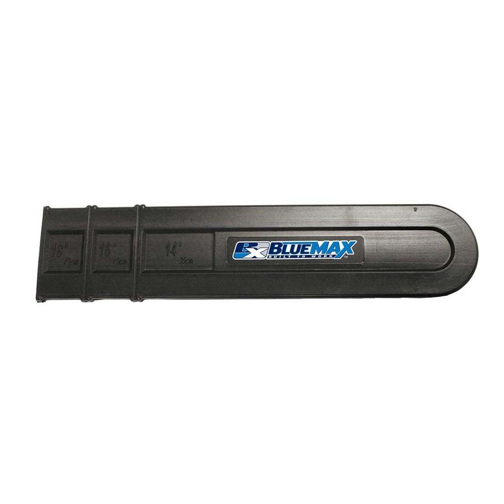 Blue Max 18 in. Chainsaw Blade Cover