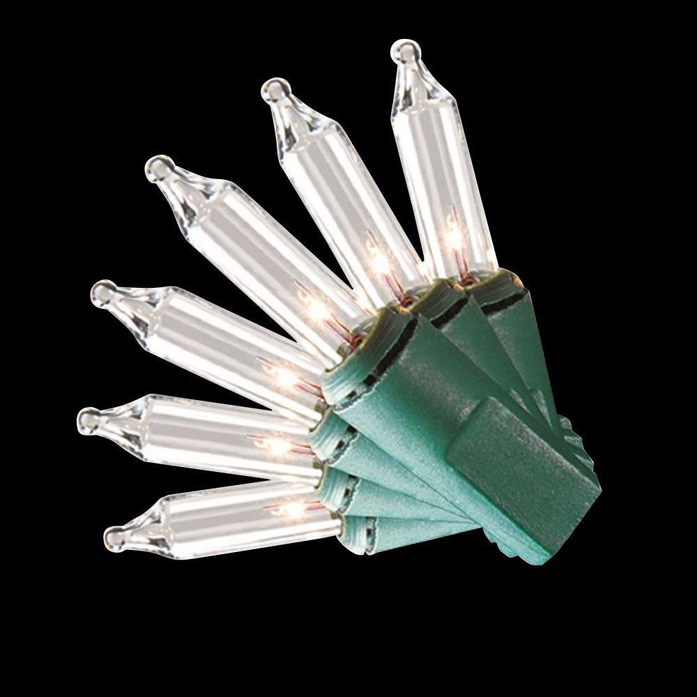150-Light Miniature Twinkle Light Set