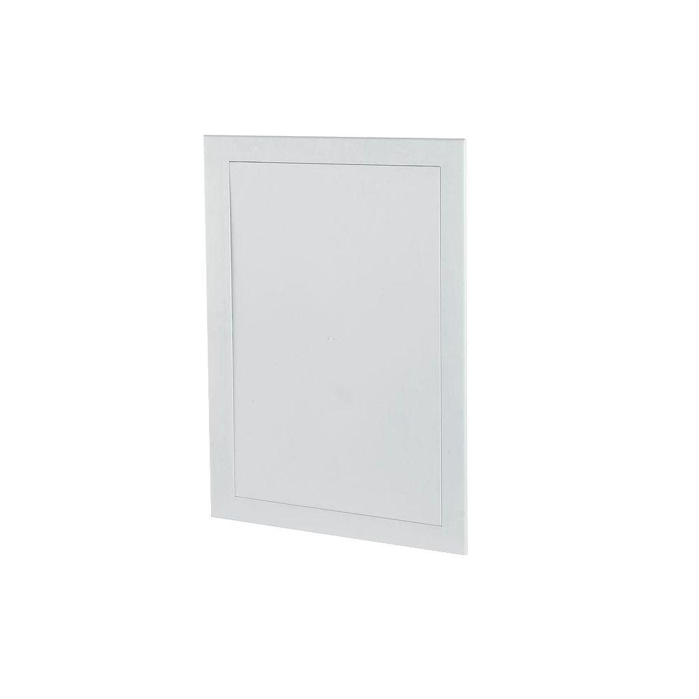4-3/4 in. x 6-3/4 in. Plastic Access Panel