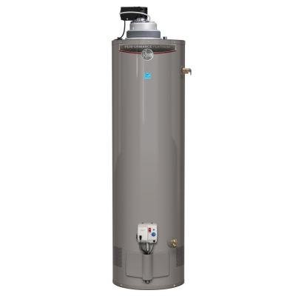 Performance Platinum XR90 29 Gal. Tall 12 Year 60,000 BTU Natural Gas Tank Water Heater