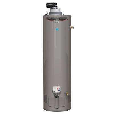 Performance Platinum XR90 29 Gal. Tall 12 Year 60,000 BTU Natural Gas Tank Water Heater