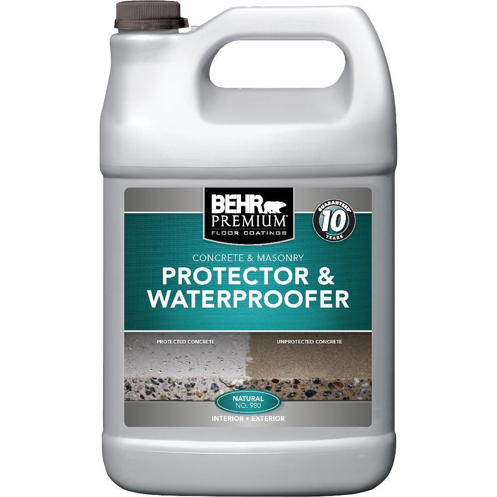 Behr Premium 1 Gal Natural Protector
