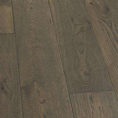 French Oak Baker 3/8 in. Thick x 6-1/2 in. Wide x Varying Length Engineered Click Hardwood Flooring (23.64 sq. ft./case)