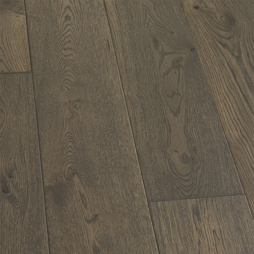 Light Gray Malibu Wide Plank Engineered Hardwood Hardwood