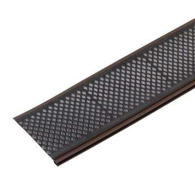 Snap-In Filter Brown Gutter Guard