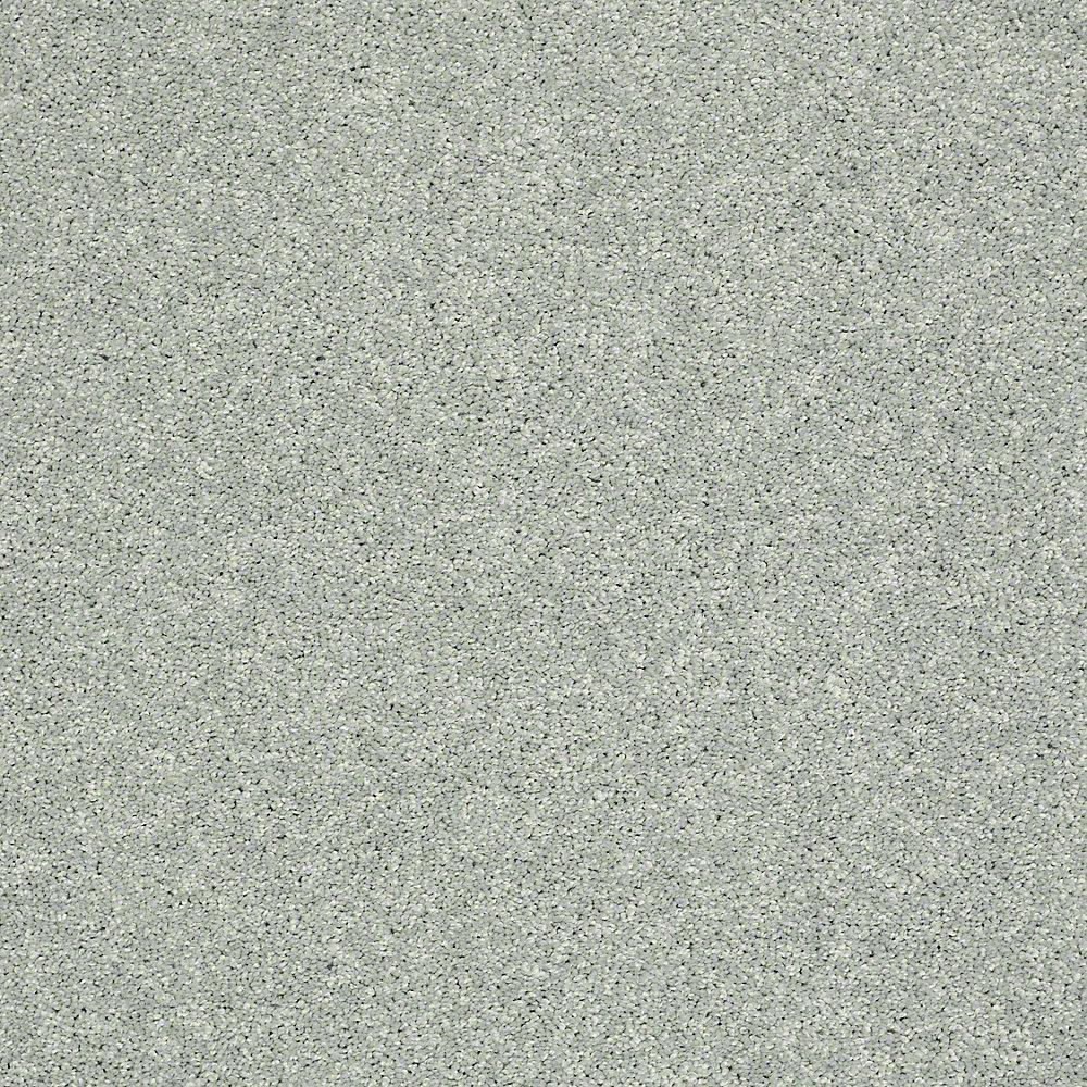Carpet Sample - Slingshot I - In Color Blue Chiffon 8 in. x 8 in.