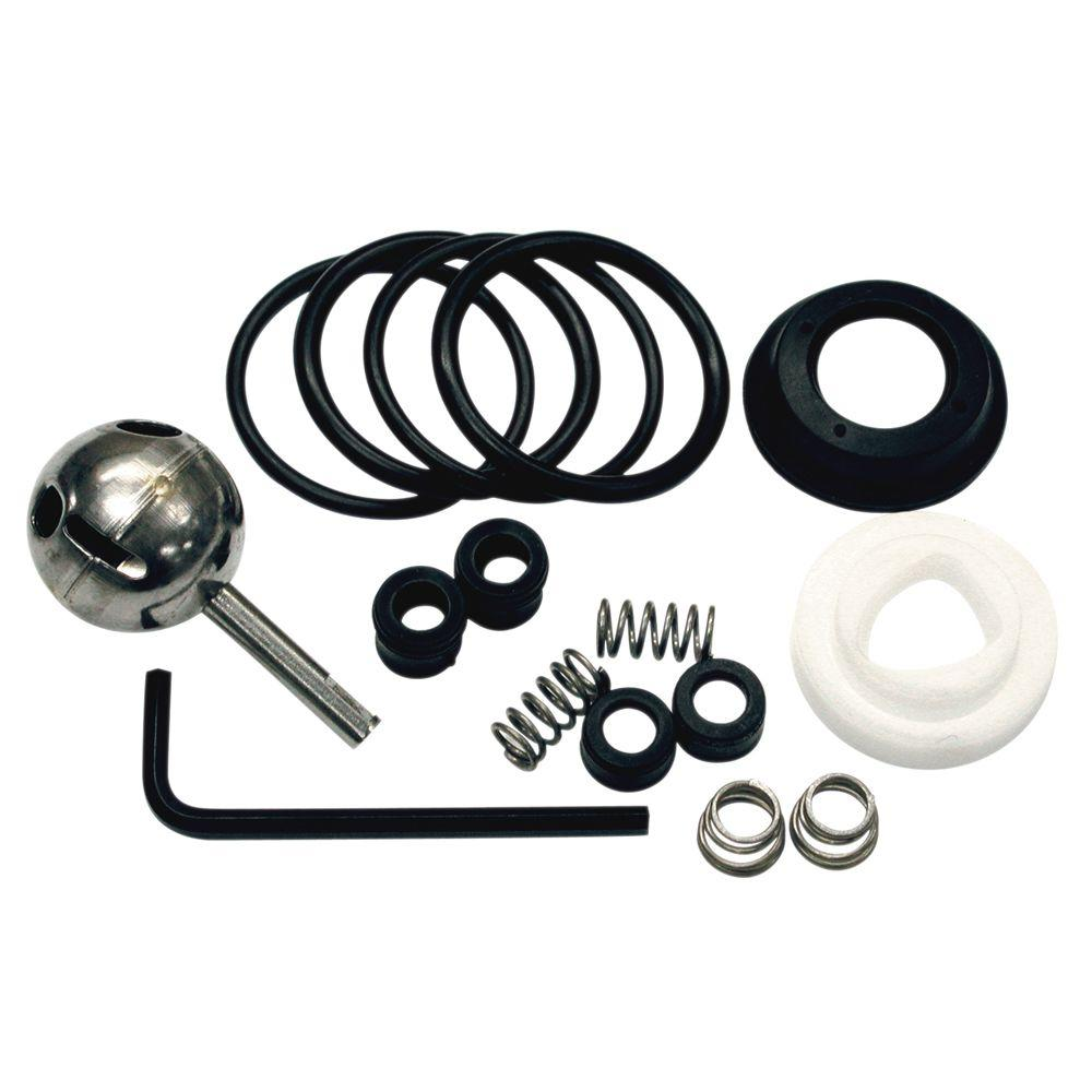 Repair Kit for Delta-86970 - The Home Depot
