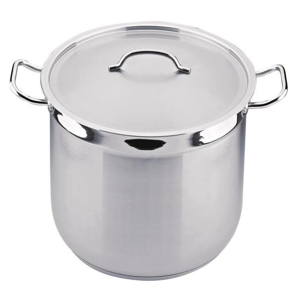 BergHOFF Hotel 16 Qt. Covered Stockpot 1102290