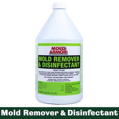 1 Gal. Mold Remover and Disinfectant