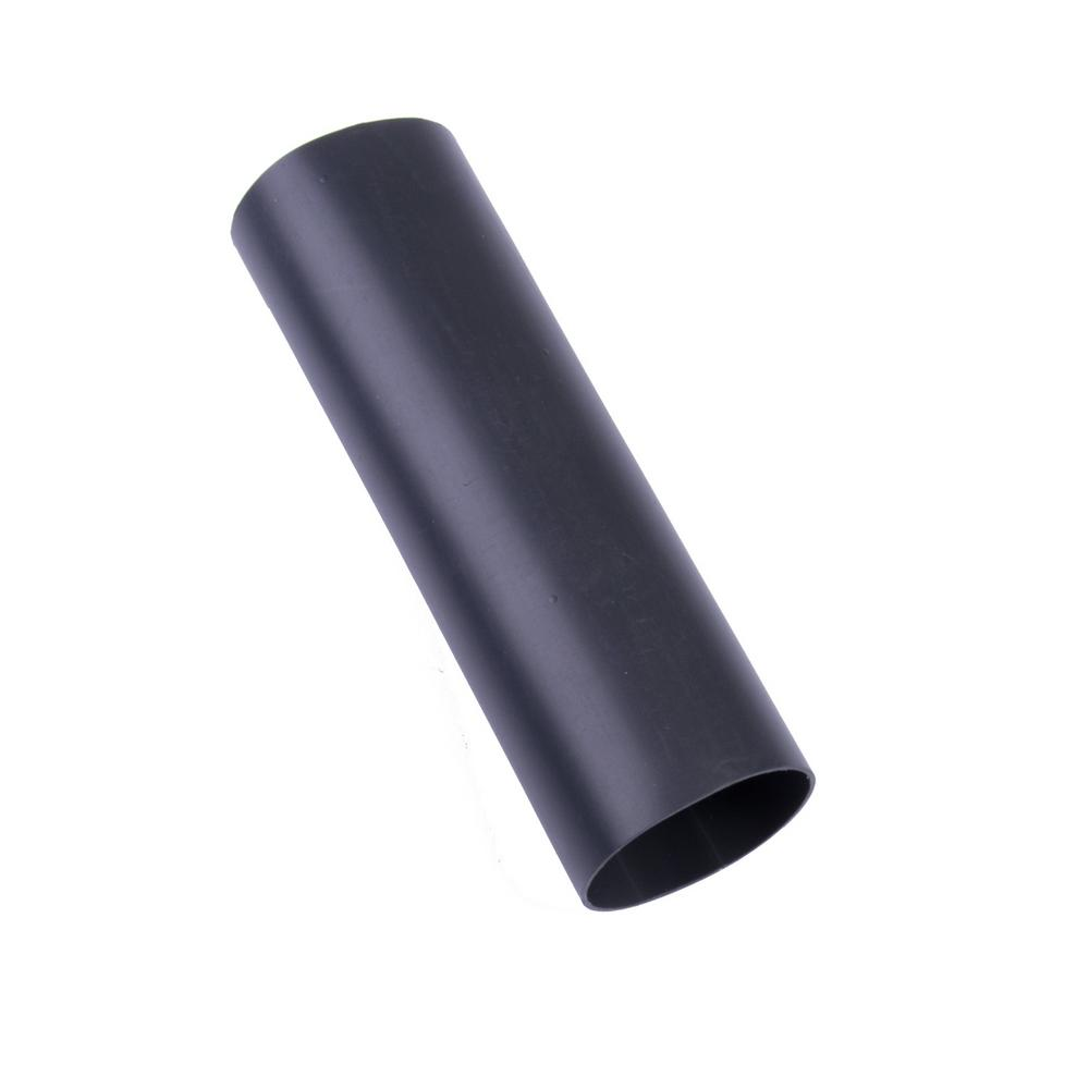 1-1/2 in. to 1/2 in. Heat Shrink Tubing (Case of 10)