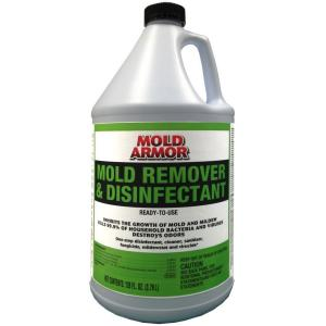 Mold Armor 1 Gal Remover And Disinfectant