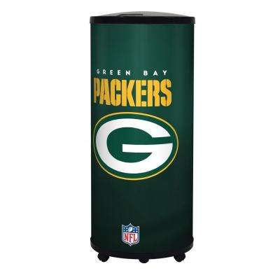 NFL 22 Qt. Green Bay Packers Ice Barrel Cooler