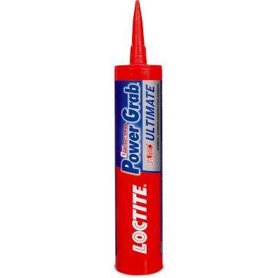 Power Grab Ultimate 9 fl. oz. Construction Adhesive
