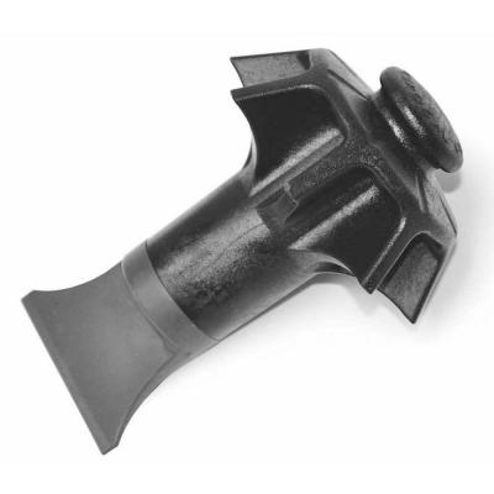 Disposal Genie Garbage Disposal Strainer in Black