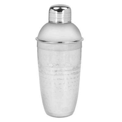 500 ml Hammered Cocktail Shaker