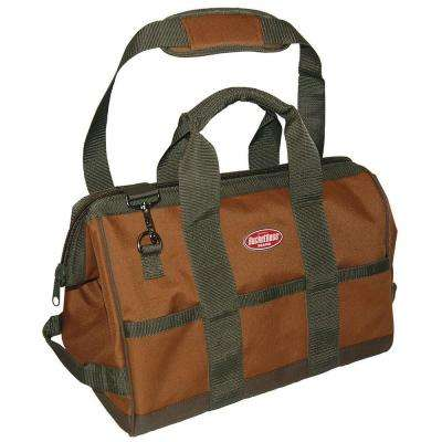 Gatemouth 16 in. Tool Bag
