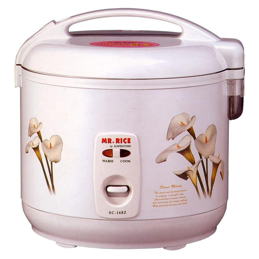 SPT 10-Cup Rice Cooker-DISCONTINUED