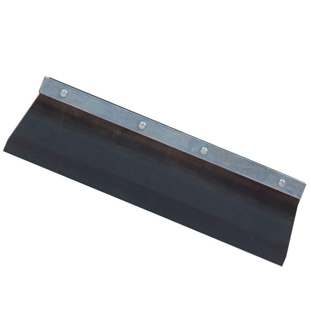18 in. Replacement Blade for Industrial Floor Scraper