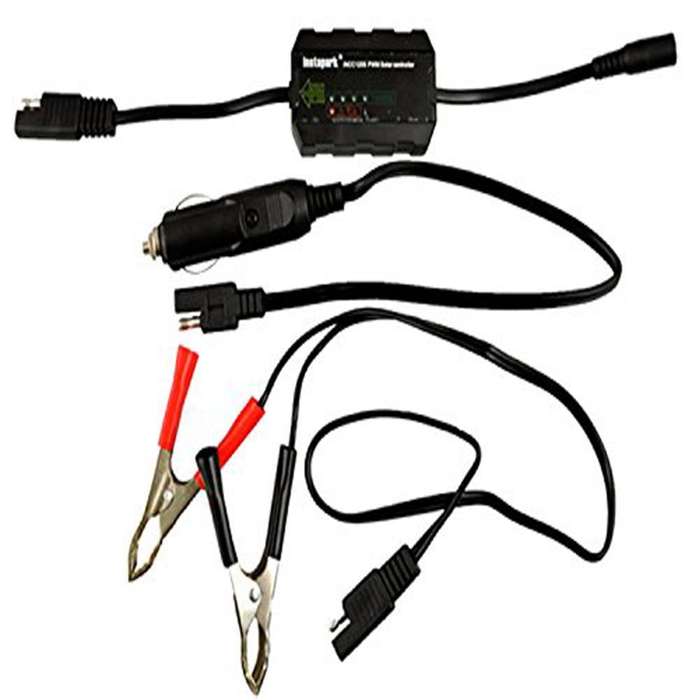 12-Volt 5 Amp Solar Charge Controller