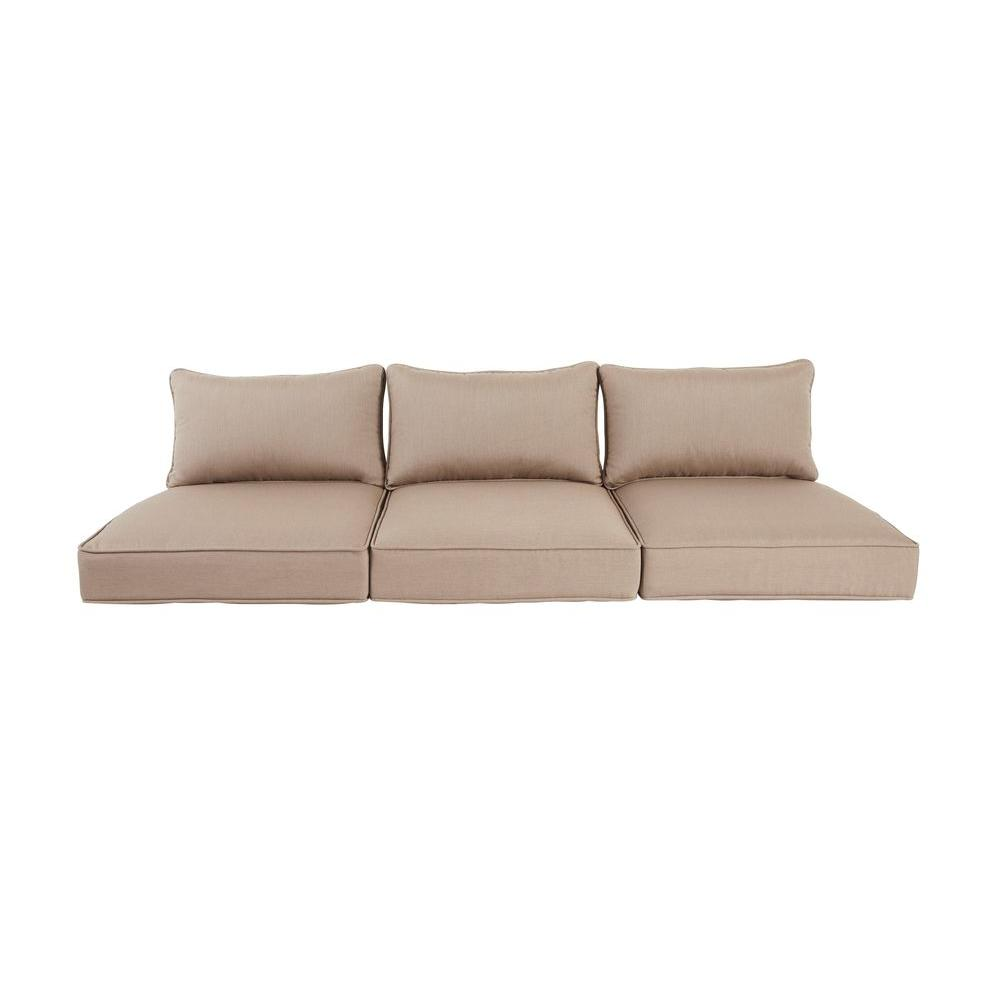 Brown jordan greystone sparrow replacement outdoor sofa for Sofa jordsand