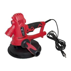 Click here to buy Aleko 800-Watt Electric Variable Speed Drywall Sander with Vacuum and LED Light by Aleko.