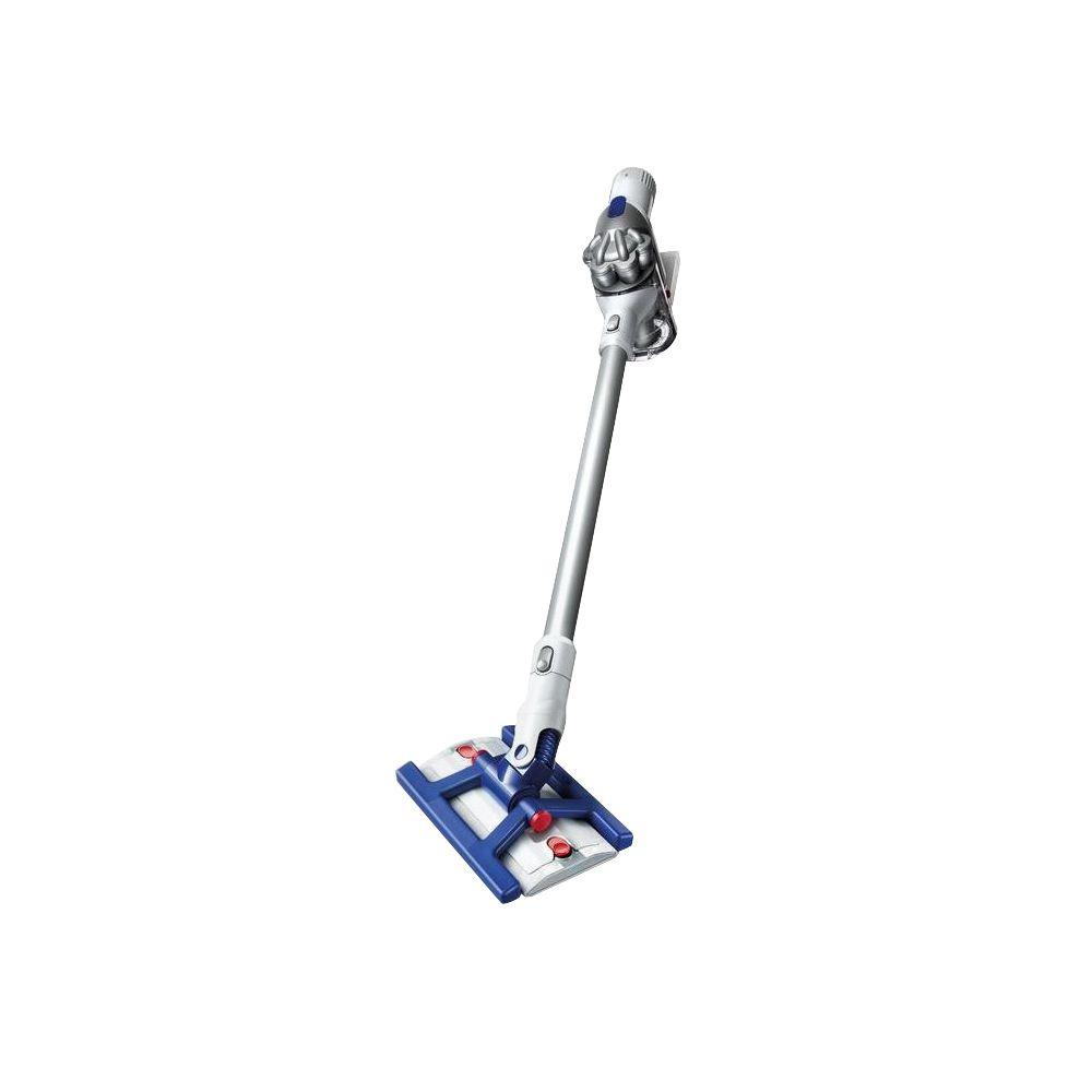 Dyson DC56 0.09 gal. Hard Cordless Wet/Dry Vacuum Cleaner