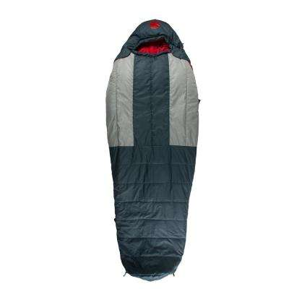 M-3D 10°F/-12.2° Ultra-Lightweight Multi- Down Mummy Sleeping Bag (Reg)