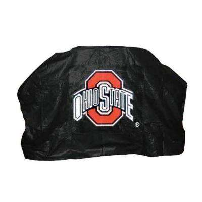 59 in. NCAA Ohio State Grill Cover